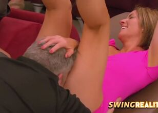 Couples swingers clubs